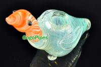 Duck Animals Glass Pipes