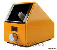 Yellow Easy Vape Vaporizer