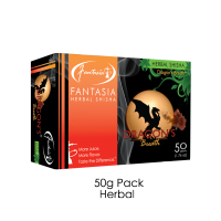 Fantasia Dragons Breath Shisha 50g