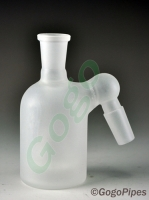 Frosted Ash Catcher 14mm