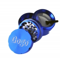 Sharp Grinder in Blue