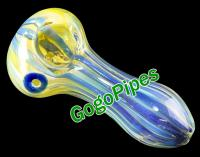 Dichroic sm Glass Pipes