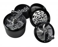 Gogo Mill Grinders Black With Handle