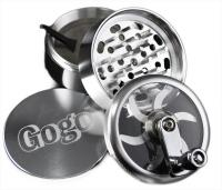 Gogo Grinder With Handle