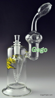 HBG Reverse Triangle Bubbler
