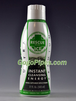 Instant cleansing Energy (ICE) Rescue Detox Green