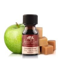JC Autumn Crisp Smoke Juice