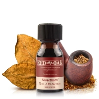 Red Oak Silverthorn Smoke Juice