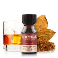 Red Oak Tennessee Cured e Juice
