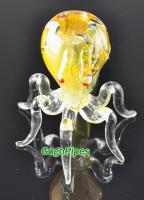 Jelly Fish Pipe