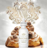 Kilo E-liquids White Series Cinnamon Roll