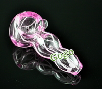 Pink Glass Pipe