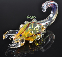 Scorpion Glass Pipes