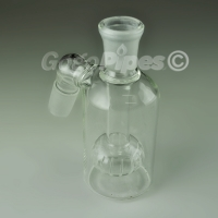 Showerhead Ash Catchers