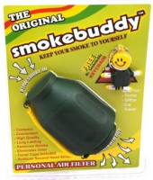 Smokebuddy Original Green Air Filter