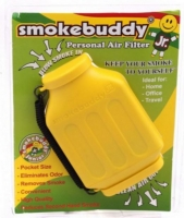 Smokebuddy Jr. Small Yellow Air Filter