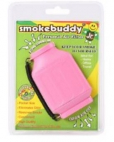 Smokebuddy Jr. Small Pink Air Filter