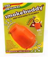 Smokebuddy Original Orange Air Filter