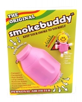Smokebuddy Original Pink Air Filter