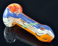 Stick Glass Pipes