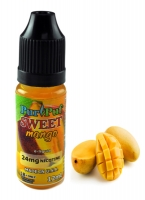 Sweet Mango E-Liquid PurPuf