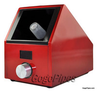 Easy Vape Vaporizer Red